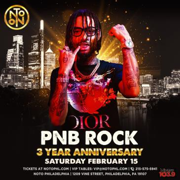 PnB Rock: Main Image