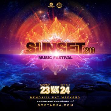 Sunset Music Festival - EXTRAS: Main Image