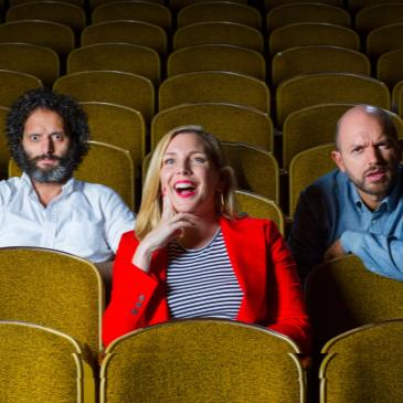"Paul Scheer's ""How Did This Get Made?"" - Early (POSTPONED)-img"