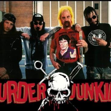 Murder Junkies-img