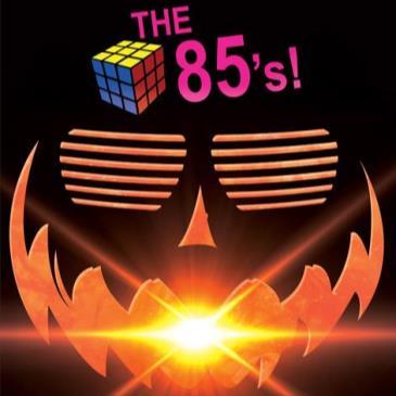 The 85's (Thriller Costume Ball)-img