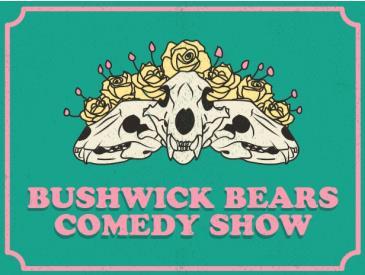 Bushwick Bears!: Main Image