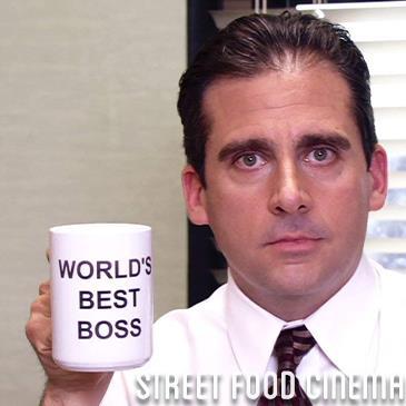 Postponed- The Office: Fan Favorites: Main Image