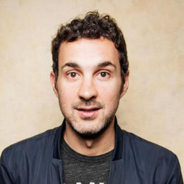 Mark Normand, Dan Soder, Ron Bennington, & More!: Main Image
