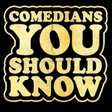 Comedians You Should Know-img