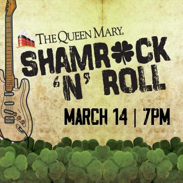 Shamrock 'N' Roll - CANCELLED cancelled: Main Image
