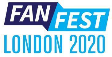Fan Fest London (CANCELLED): Main Image