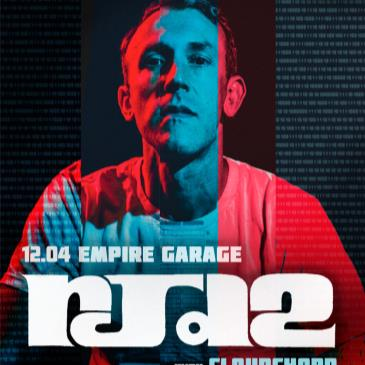 RJD2 with Cloudchord-img