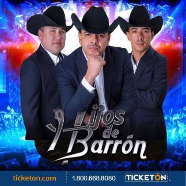 POSTPONED-LOS HIJOS DE BARRON: Main Image