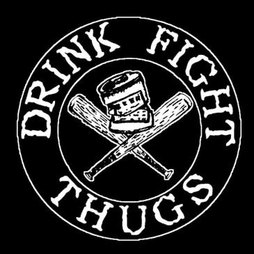 Drink Fight Thugs, Down Not Out, Hen and The Cocks: Main Image