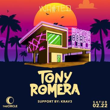 TONY ROMERA W/ KRAV3-img