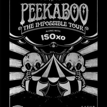 PEEKABOO (Rescheduled: August 15)-img