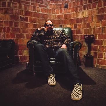 RESCHEDULED: Arlo McKinley @ LO-FI Lounge-img