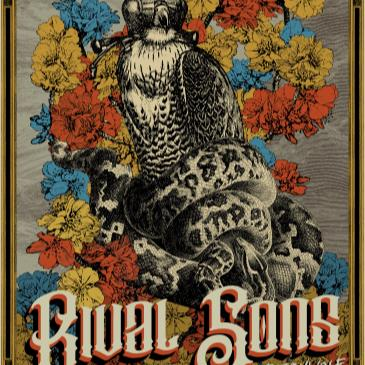 Rival Sons with Reignwolf and Jameson Burt-img