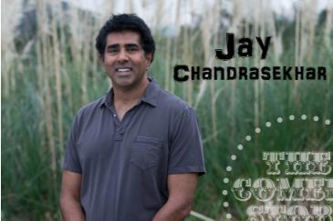 Jay Chandrasekhar Friday 9:45: Main Image
