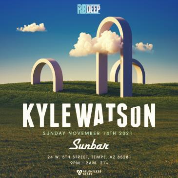 New Date - Kyle Watson-img