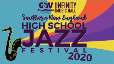 Southern New England High School Jazz Festival 2020: Main Image