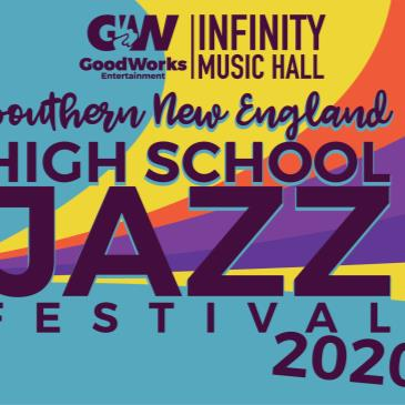 Southern New England High School Jazz Festival 2020-img