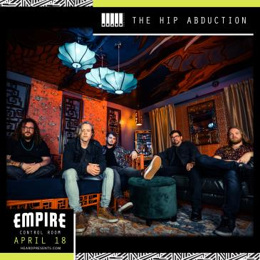 The Hip Abduction-img