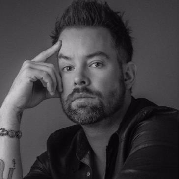 David Cook: Main Image