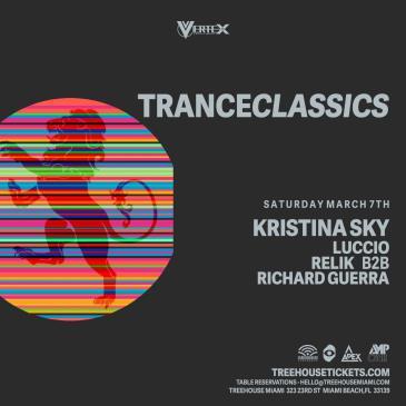 TRANCE CLASSICS-img