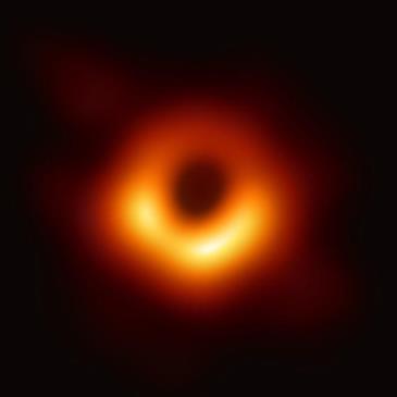 Wonderfest: Black Hole Portrait-img