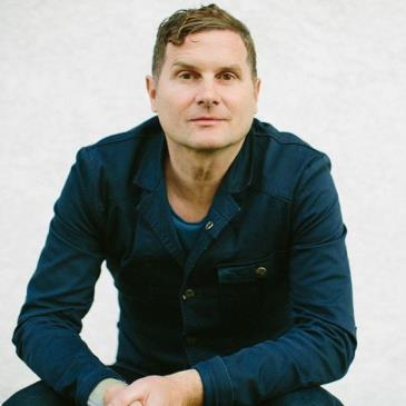 Rob Bell with special guest Kate Berlant: Main Image