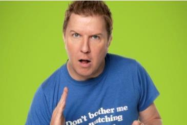 Nick Swardson and Friends (POSTPONED TBA): Main Image
