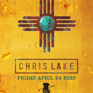 Postponed - Chris Lake-img