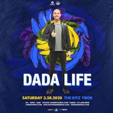 Dada Life - TAMPA-img