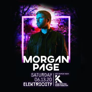 MORGAN PAGE + KT: Main Image
