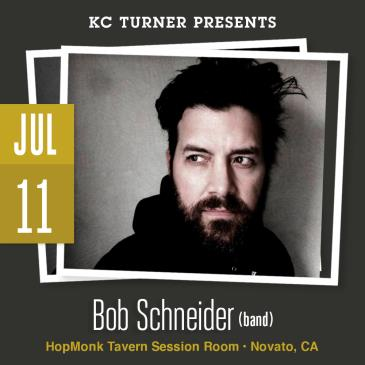 Bob Schneider (Band): Main Image