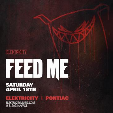 FEED ME: Main Image