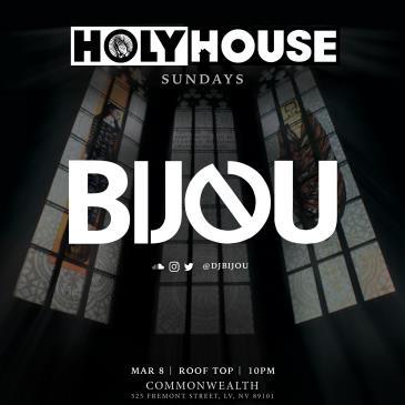 HOLY HOUSE N°48 — BIJOU (21+)-img