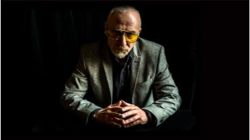 Graham Parker at Buena Vista Winery Sonoma: Main Image