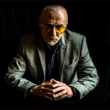 Graham Parker at Buena Vista Winery Sonoma (POSTPONED)-img