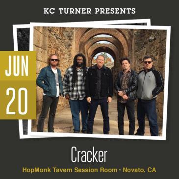 Cracker: Main Image