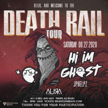 Hi I'm Ghost - Rescheduled-img