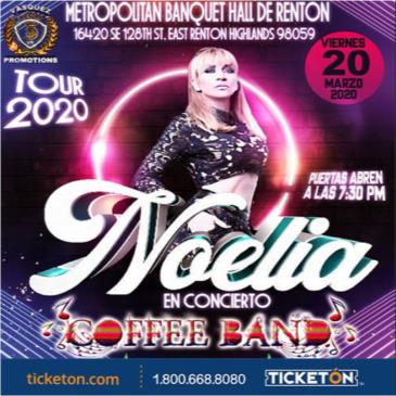 NOELIA TOUR 2020