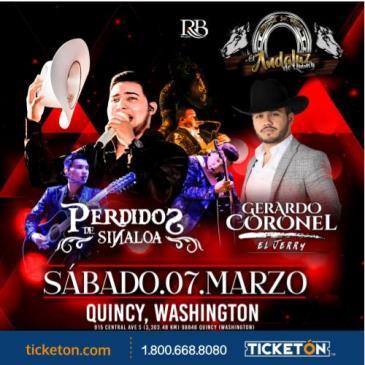 PERDIDOS DE SINALOA / GERARDO CORONEL