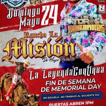 R. LA MISION DE H. FIGUEROA-MEMORIAL DAY WEEKEND-img