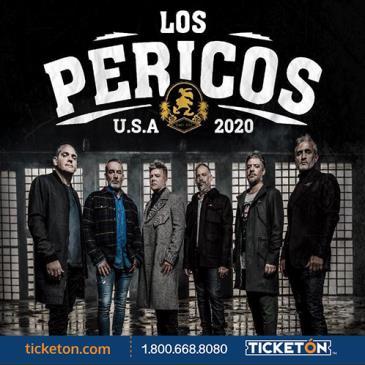 LOS PERICOS: Main Image
