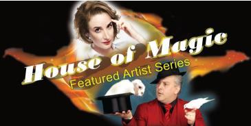 House of Magic & Illusion Adult Show: Main Image
