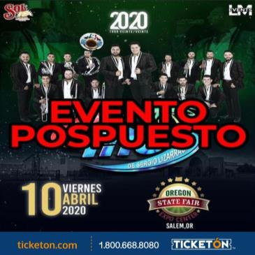POSTPONED-BANDA MS