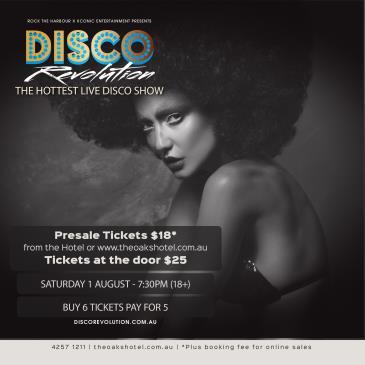 Disco Revolution-img