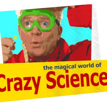 Magical World of Crazy Science-img