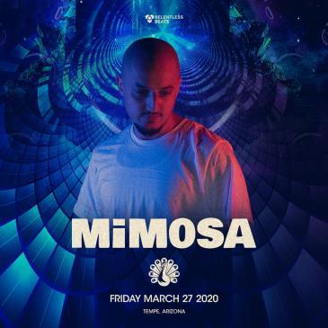 Postponed - Mimosa: Main Image