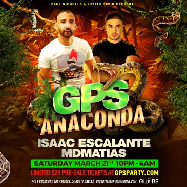 GPS: ANACONDA!-img
