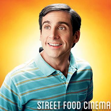 The 40-Year-Old Virgin 15th Anniversary-Postponed: Main Image