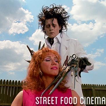 Edward Scissorhands 30th Anniversary: Main Image